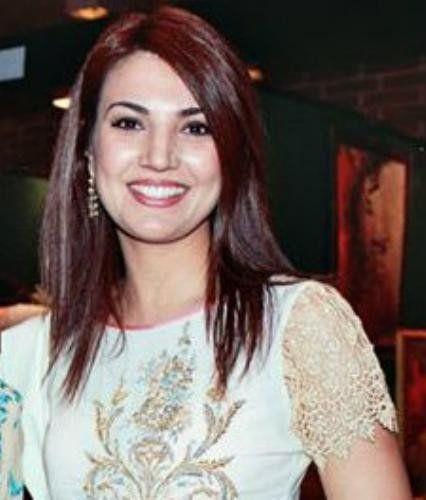 Reham Khan Beautiful Muslim Women Reham Khan Gorgeous Women
