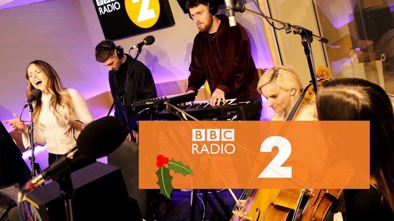 Clean Bandit Last Christmas (WHAM! cover, Radio 2