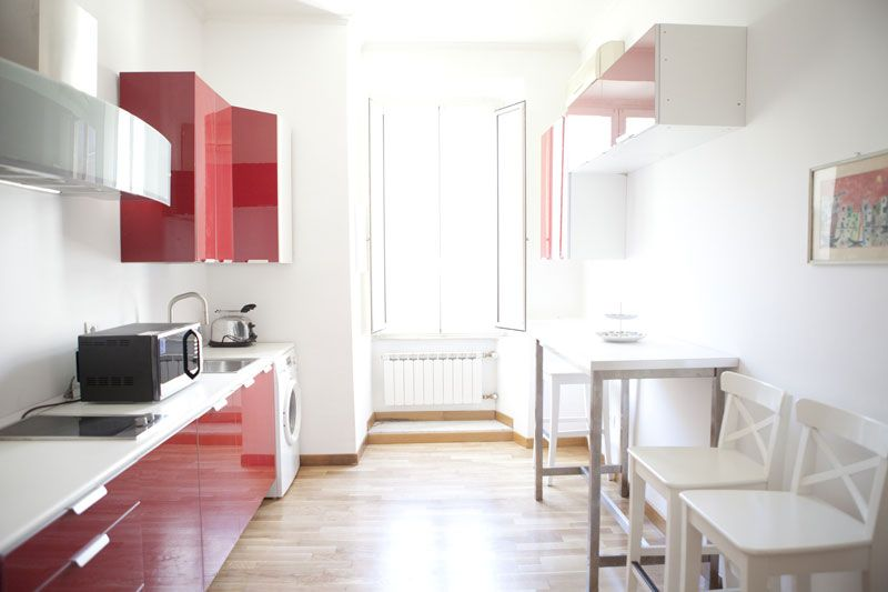 Appartamento a Rome centro Via Appartamento