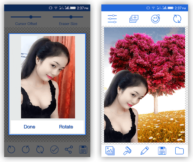 Top 13 Best Photo Background Changer Apps For Android 2020 Good Photo Editing Apps Best Photo Background Photo Background App