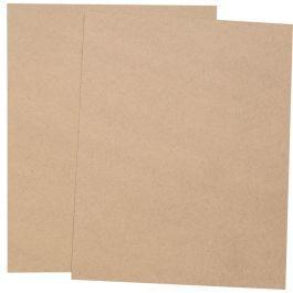 Speckletone Kraft 8 5x11 Card Stock Paper 80lb Cover 216gsm 250 Pk Cardstock Paper Card Stock Paper