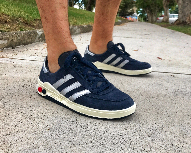 zapatillas adidas spezial hombre