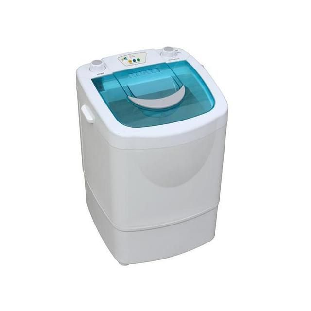 The Wonderwash Washing Machine The Laundry Alternative Mini