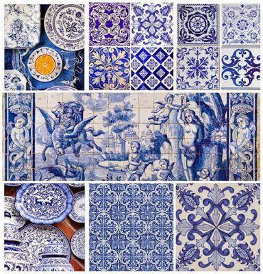 Azulejo português: candidato a património da Humanidade