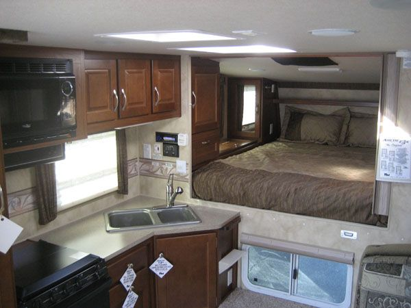 east end campers slide in truck campers 2012 arctic fox 990 rh pinterest com Arctic Fox Camper Problems 2000 Arctic Fox 990