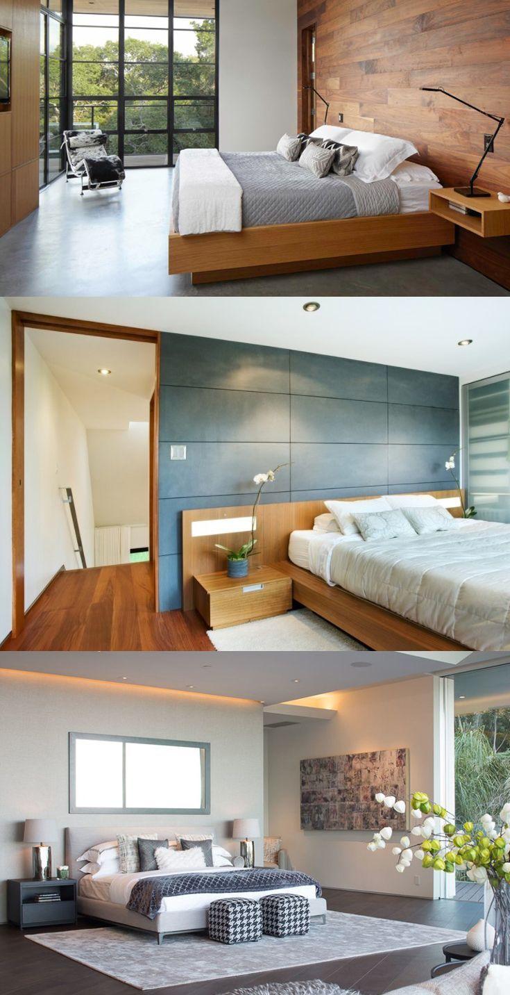 Modern bedroom design ideas homedesignlover homeideas homedecor