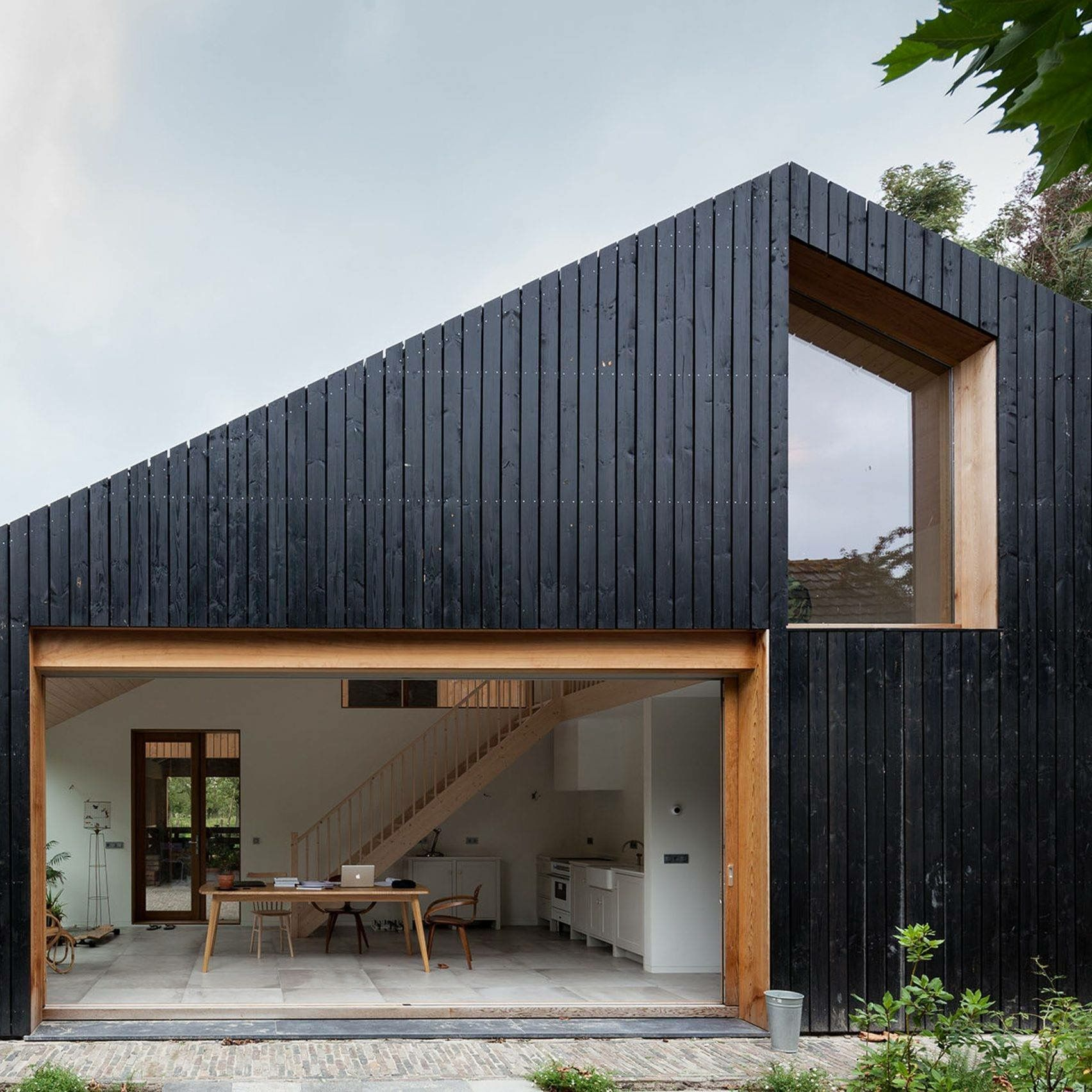 Workshop Architecten Pin By O M On Arch House Design Modern House Design