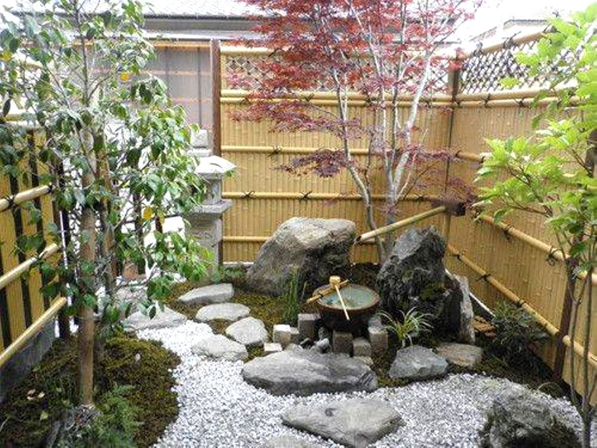 9 Small Japanese Garden Ideas, Most Amazing and Beautiful in 9