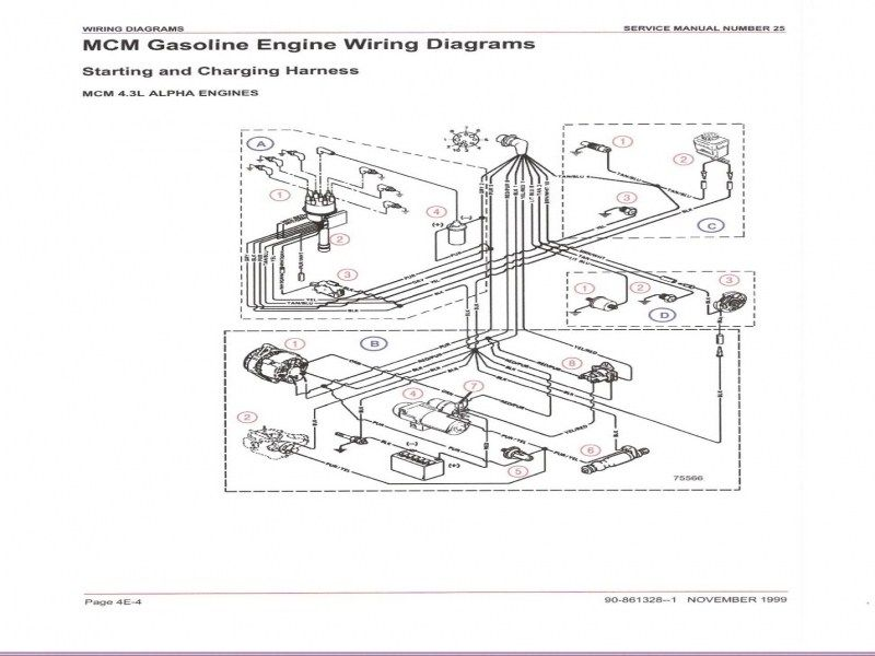 Charming Briggs Stratton Engine Wiring Diagram Gallery Diagram Alternator Wire