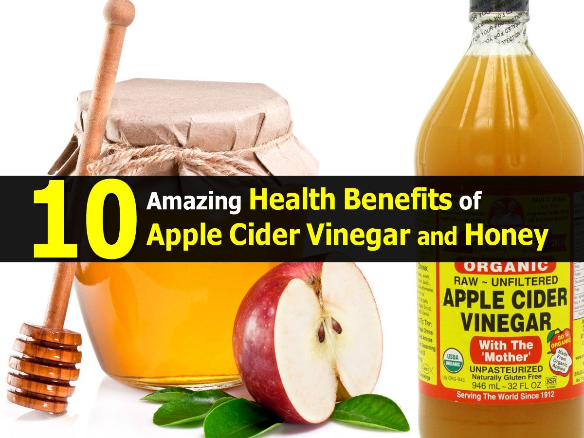 Drink Only One Teaspoon Of ACV & Honey And These 10 Things Will Happens To  Your Body | Apple cider benefits, Apple cider vinegar health benefits, Apple  health benefits