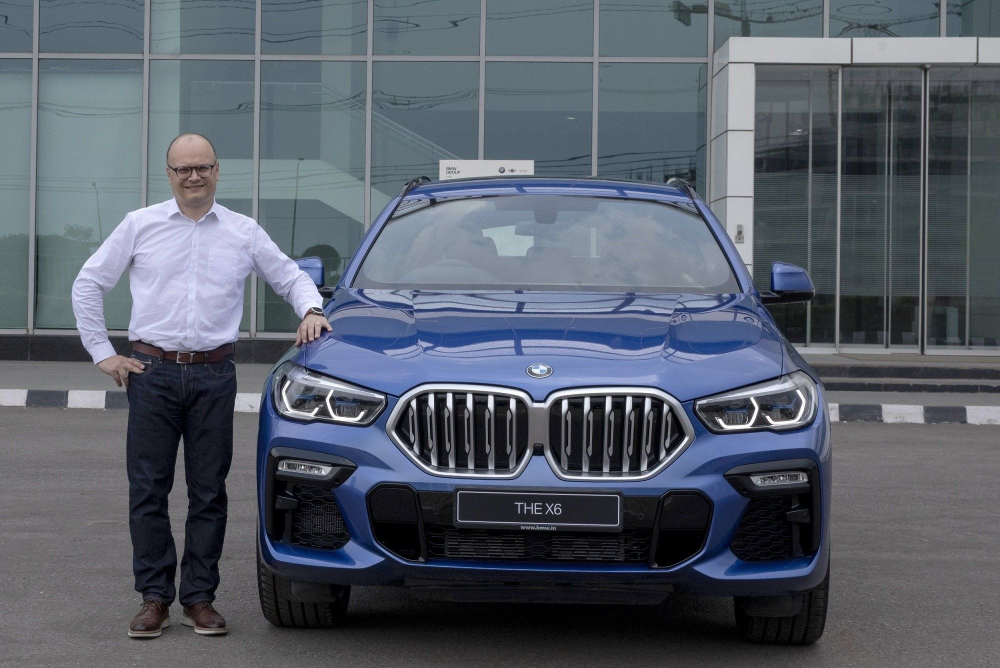2020 Bmw X6 Launched In India At Inr 95 Lakh In 2020 Bmw X6 Bmw Bmw X Models