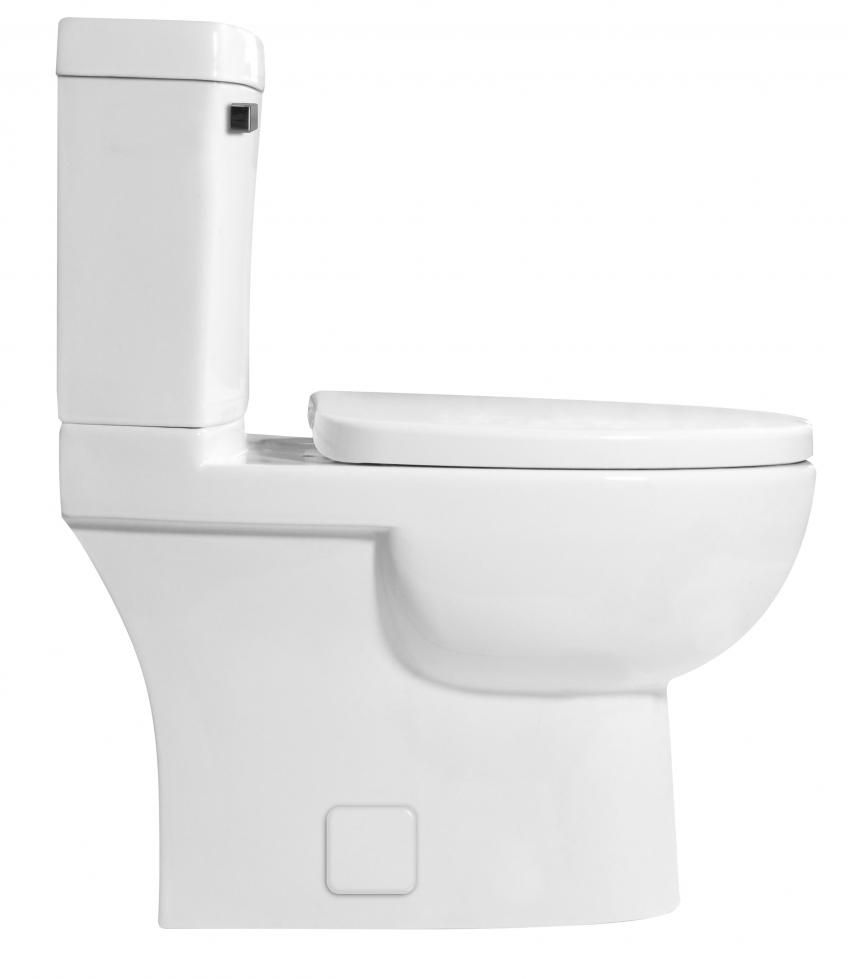 Icera Usa Says Its Newly Introduced Malibu Ii 10 Inch Rough In Toilet Is A Stylish Water Saving Produ Toilet For Small Bathroom Small Bathroom Low Flow Toilet