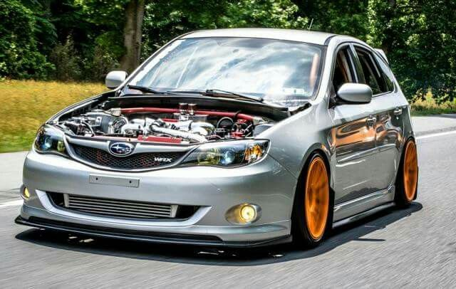 Tev Simmons Beautiful 08 Wrx Hatchback Subaru Wrx Subaru Subaru Impreza