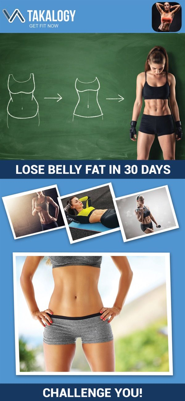 ‎Lose Belly Fat – Flat Stomach on the App Store