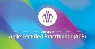 PMI Agile Certified Practitioner Training Course UAE - PMI ACP Course