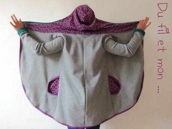 Vêtements femme Le site pour apprendre à coudre seul(e