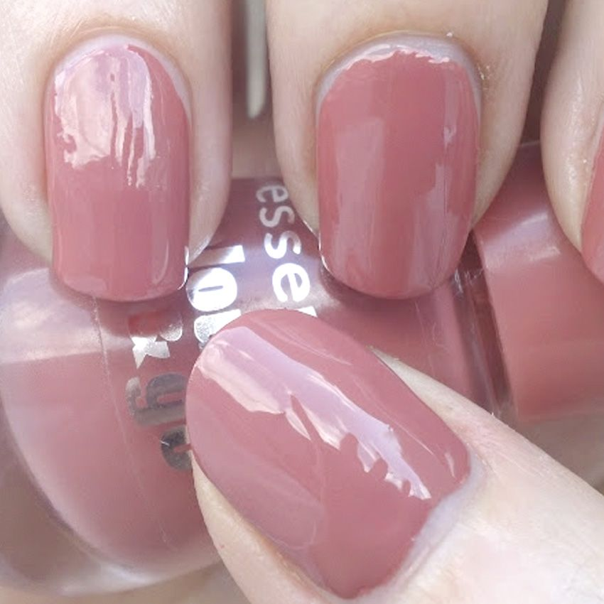 ยาทาเล็บ Essence Color & Go Nail Polish No.111 - English Rose ...