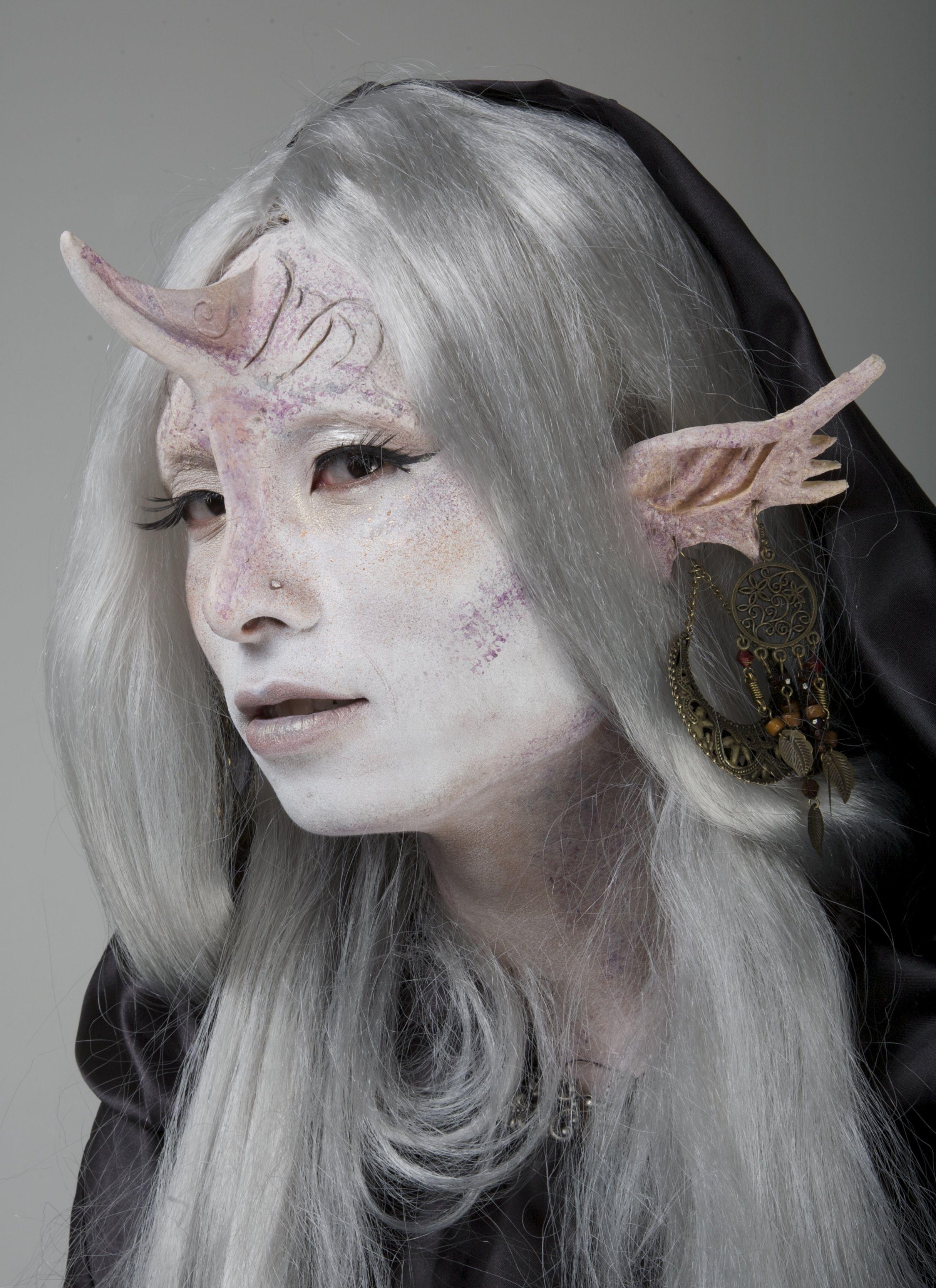 Fantasy Makeup Contest Entry