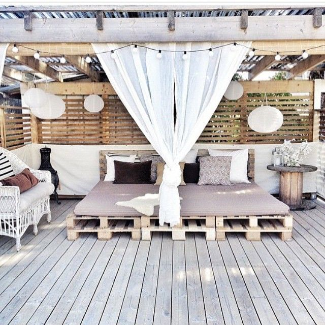 Épinglé par Denise Merano sur Rooms | Pinterest | Salon jardin ...