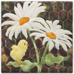 McKenna-Ryan-All-Cooped-Up-Daisy-Daze-Rooster-Art-Quilt-Block-Pattern-8