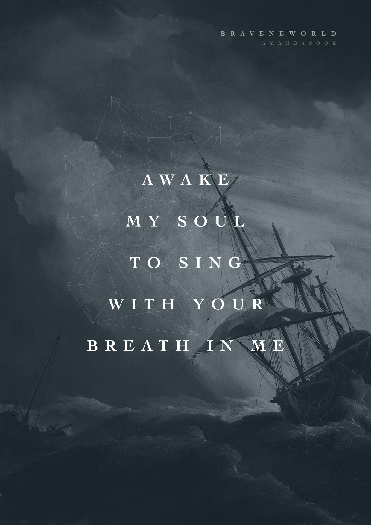 Ly lyrics to something about my praise -  Awake My Soul To Sing With Your Breath In Me