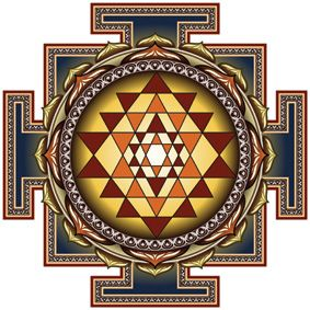 yantra hindu the secret of yantra is one comparative