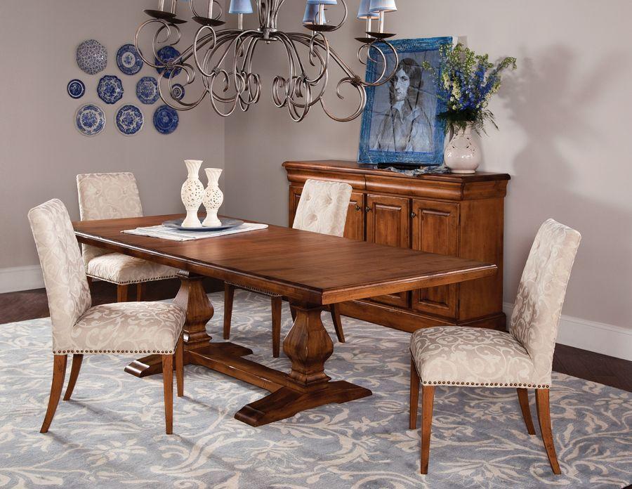 Image Result For Saloom Ashford Dining Table Living