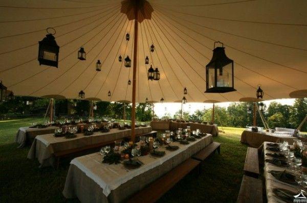 Captivating Tent Wedding Decoration Pictures | Casual Wedding Tent Reception Wedding  Lanterns
