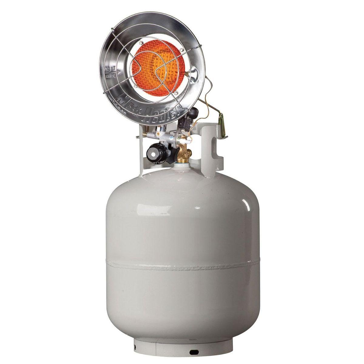 Mr Heater 15 000 Btu Propane Heater Mh15t 15 000 Btu Propane Heater