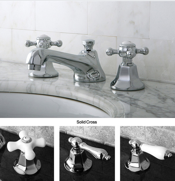 guide to kitchen and bathroom faucet styles