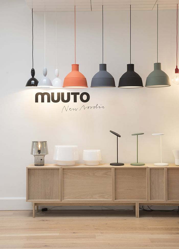 Photo 4 Of 7 In Muuto S Sophisticated Copenhagen Office Is All About Cool Lighting Interior Lighting Decor