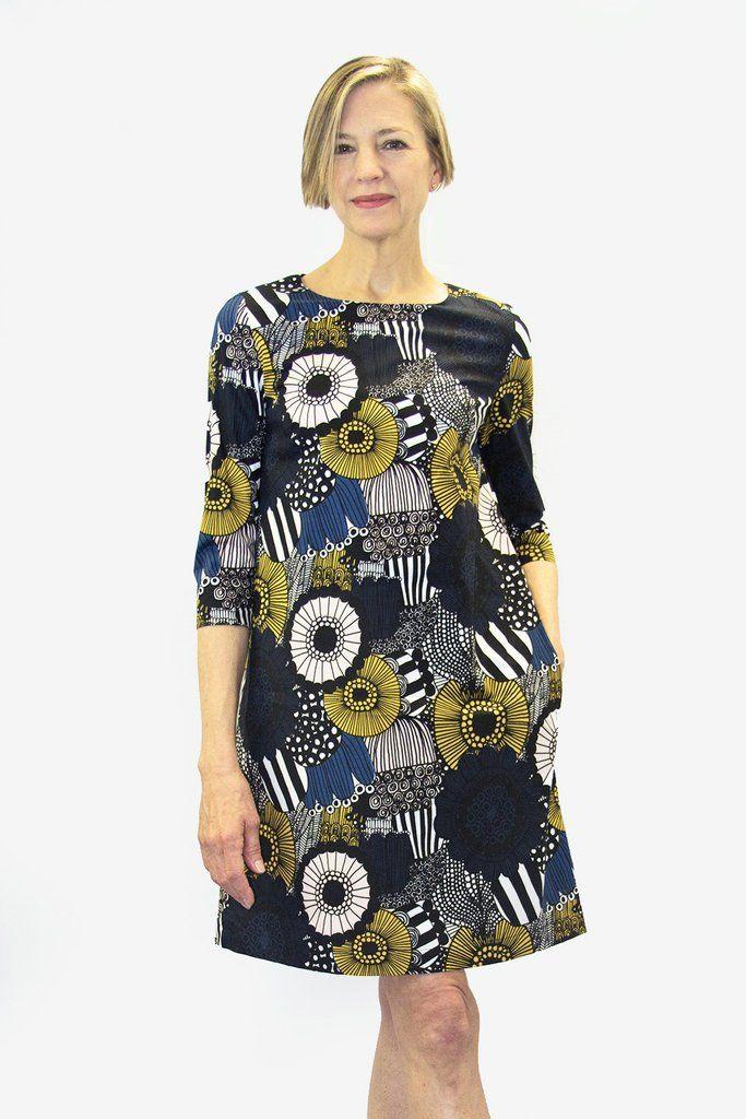 Tag Tag Tag Marimekko Marimekko Siirtolapuutarha Siirtolapuutarha Marimekko Siirtolapuutarha Dress Dress fYbg67y