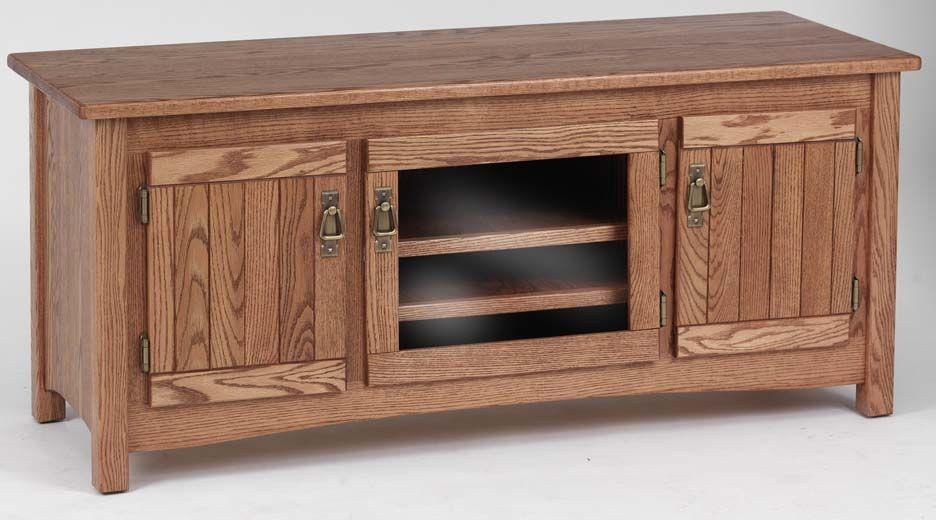 Mission Solid Wood Oak Tv Cabinet 51 Oak Furniture Shop Oak Tv