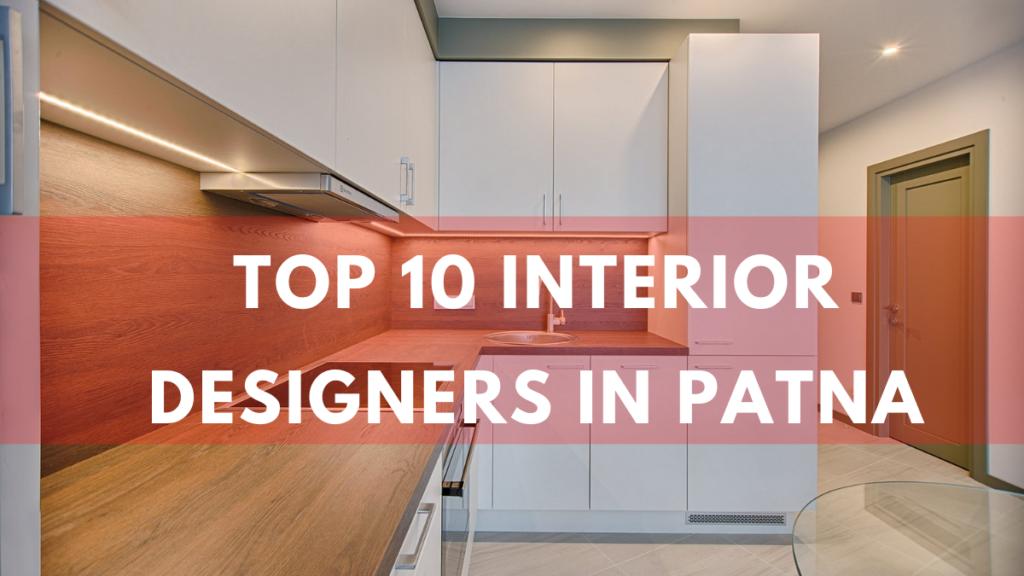 Top 10 Innenarchitekten in Patna#innenarchitekten #patna #top