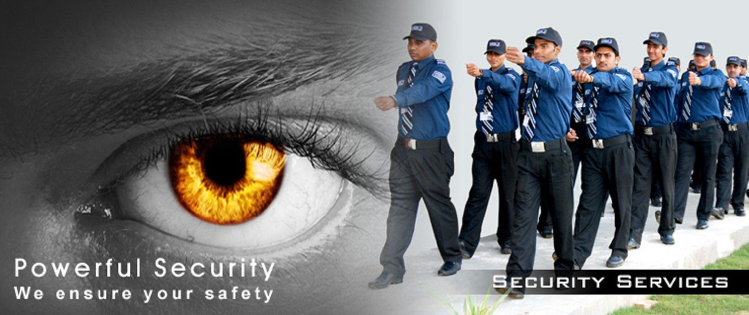 Find your qualified and highly trained security guards