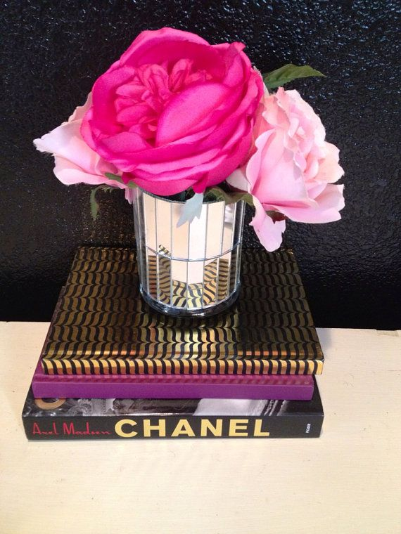Old Hollywood Petite Vase by ShopCityGirl on Etsy, $25.00 ...
