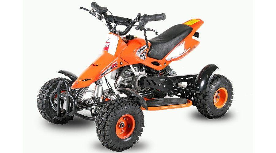 Pocket Quad Gyerekeknek Benzines Sios Most Akcios Aron 3 Napig Jarmuvek Motor Kerekpar