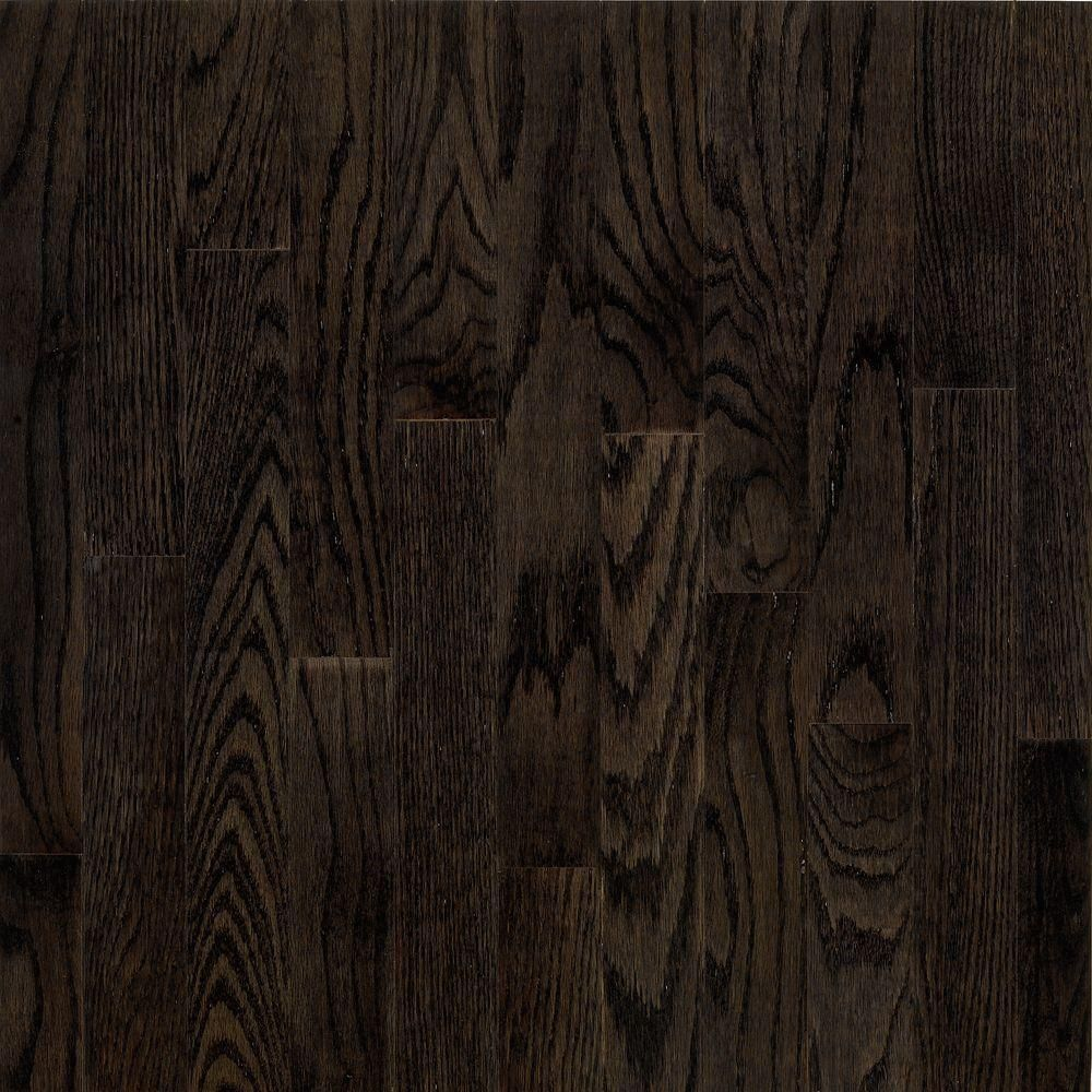 Bruce American Originals Flint Oak 3 8 In T X 3 In W X Varying L