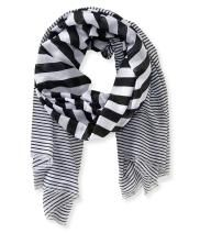 Nautical Striped Scarf - Aéropostale®