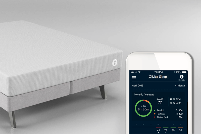 Sleep Number unveils lowcost smart bed to coach you on