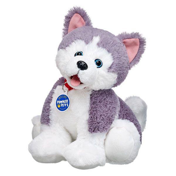 c596d234a26 15 in. Promise Pets™ Husky