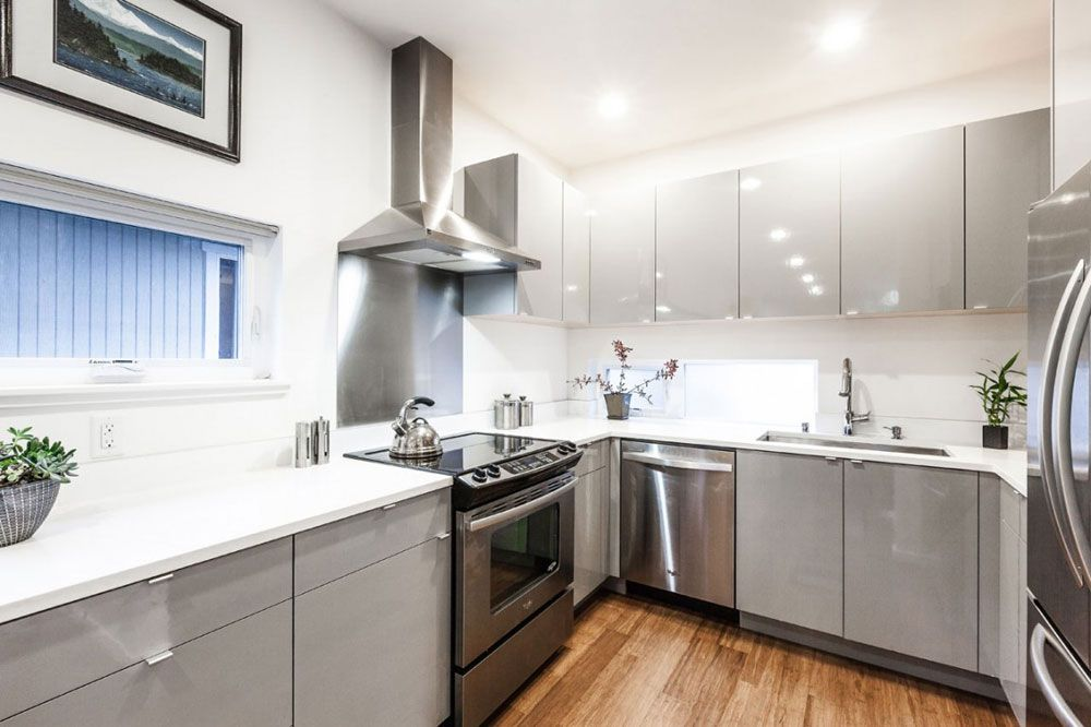 Designs For Flats kitchen interior design for flats to create the perfect kitchen