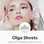 Check out Olga S. on Makeupbee