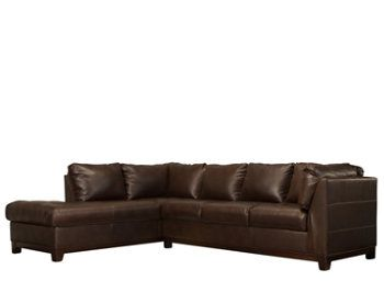 Recliner Sofa Bonded Leather Match Sectional Sofa Living Rooms Clearance