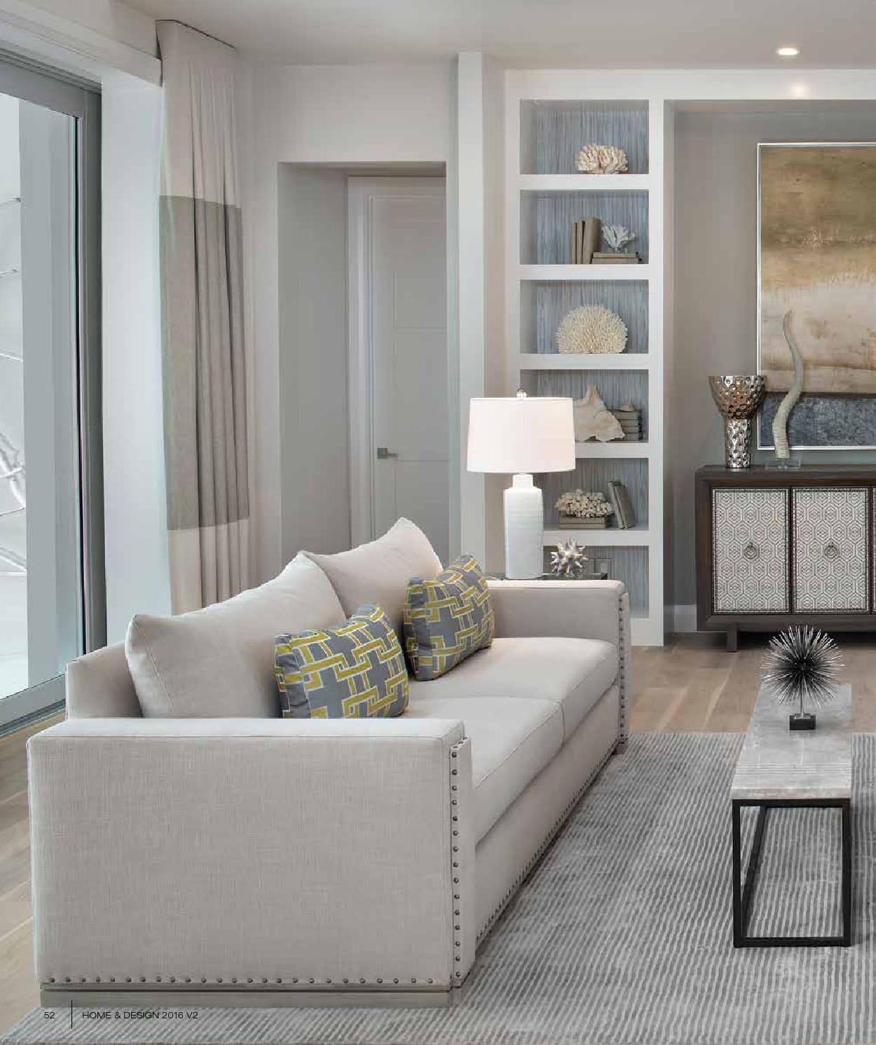 Home Design Magazine 2016 Southwest Florida