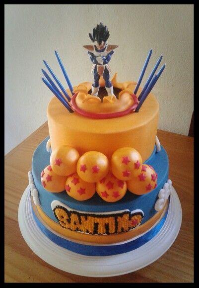 Dragon Ball Z Cake Decorations Dragon Ball Z Frieza Plasma Ball Lamp  Carlitoz  Dbz  Pinterest
