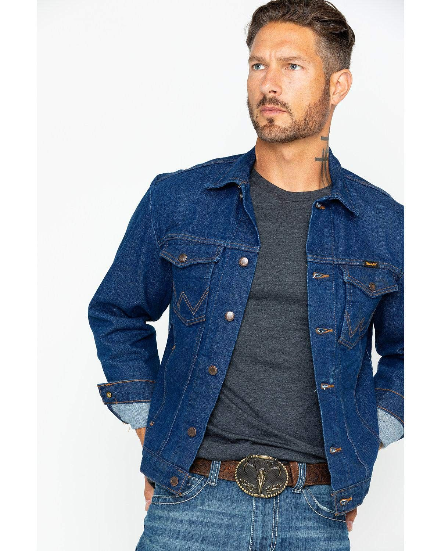 Pin By Debra Craig On Mens Denim Jackets On Sale Denim Jacket Men Denim Jacket Men Style Denim Jacket Sale [ 1500 x 1200 Pixel ]