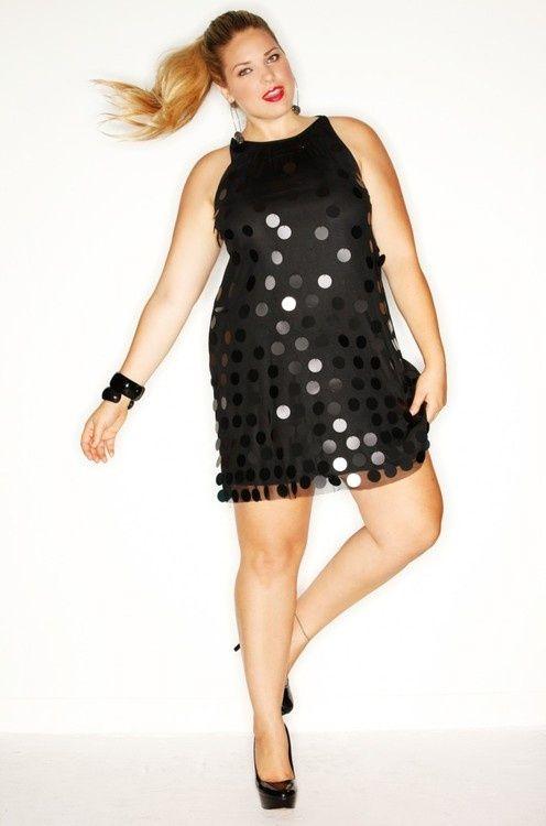 cutethickgirls.com plus size birthday dresses (07 ...