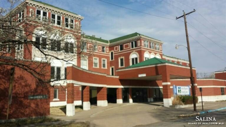 st john s hospital salina ks around my hometown salina kansas rh pinterest com