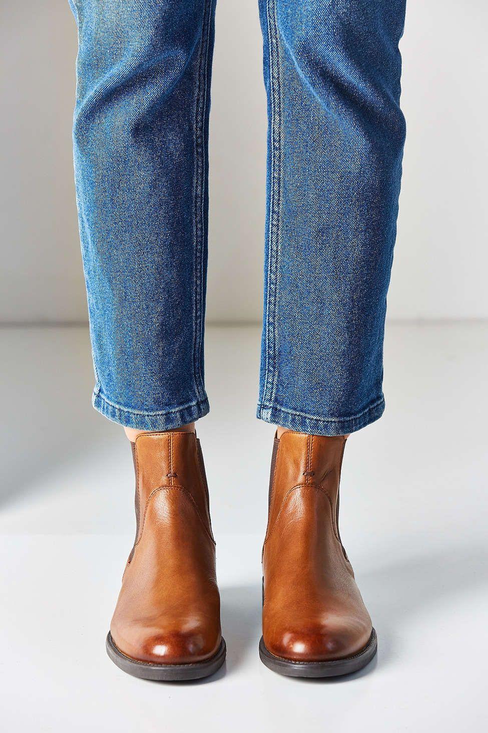 b1ef0e739fc Vagabond Amina Chelsea Boot | s h o e s | Boots, Chelsea boots, Shoes